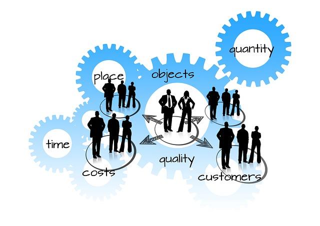Das effiziente Personalmanagement mithilfe des SAP SuccessFactors