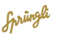 sprüngli logo